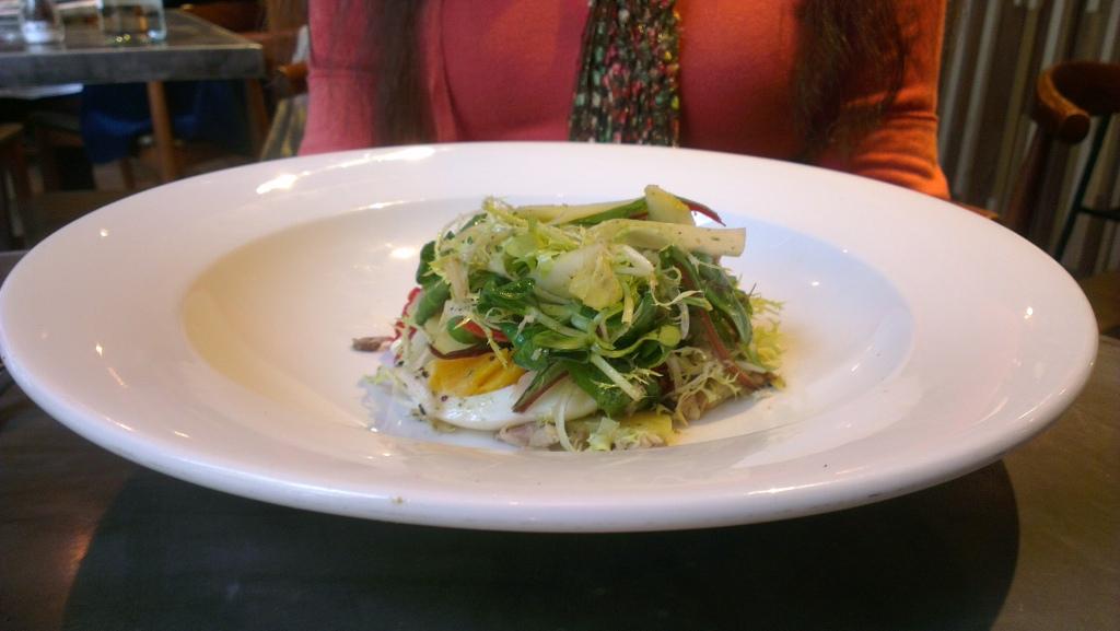 The Rabot Salad